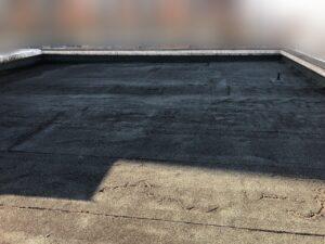 屋根防水 ビフォー